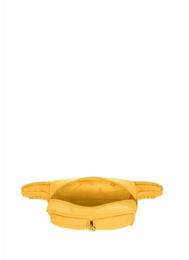 Eastpak Eastpak  Logolu Erkek Bel Çantası 101631535 Sarı